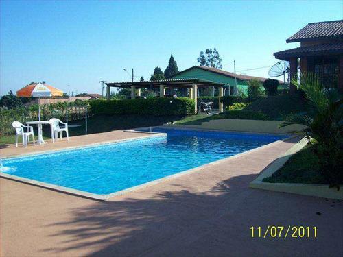 Casa De Condomínio Com 3 Dorms, São Jorge, Santos - R$ 800 Mil, Cod: 6881 - V6881