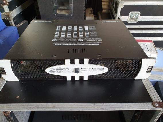 Amplificador Studior Z3200