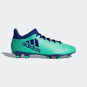 1dec7bf368 Chuteira Adidas Purespeed - Chuteiras Adultos Campo adidas Azul ...