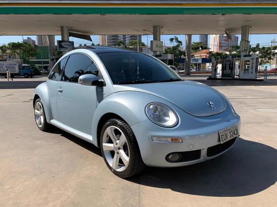 Volkswagen New Beetle 2.0 Tiptronic