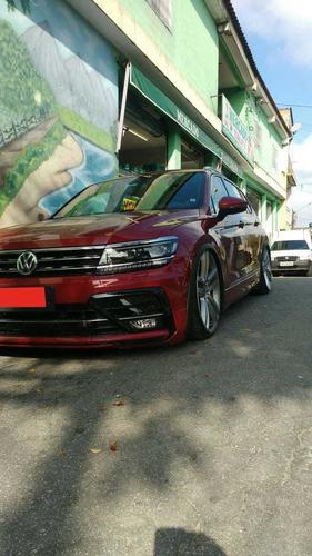 Volkswagen Tiguan All-space R-line 4x4
