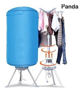 Secadora Portátil Para Ropa Panda Calentador