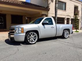 Chevrolet Silverado 4.3 1500 Cab Reg V6/ Man At