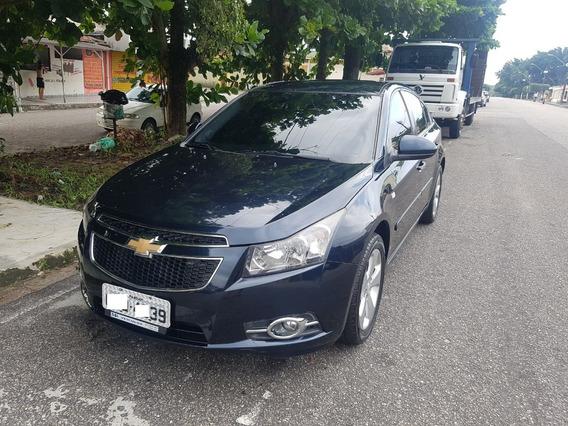 Chevrolet Cruze Cruze Lt 1.8 16v Ecotec (aut)(flex)