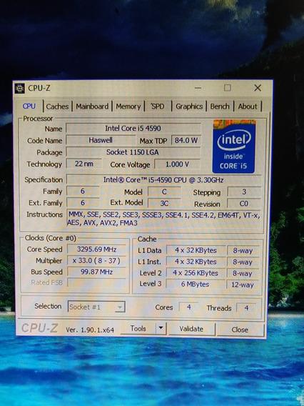 Kit I5 4590