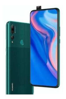 Huawei Y9 Prime 2019 Verde Esmeralda 128gb 4gb Ram Liberado