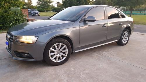 Audi A4 Tdi 2012 13 2.0 Automatico