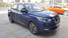 Nissan Kicks Advance Cvt Nk7021