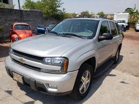 Chevrolet Trailblazer Chevrolet