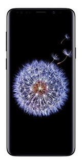 Samsung Galaxy S9+ Dual SIM 128 GB Preto-meia-noite