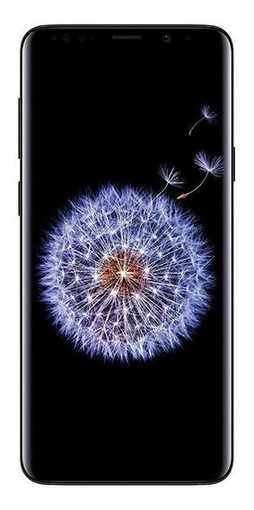 Samsung Galaxy S9+ Dual SIM 128 GB Preto-meia-noite 6 GB RAM