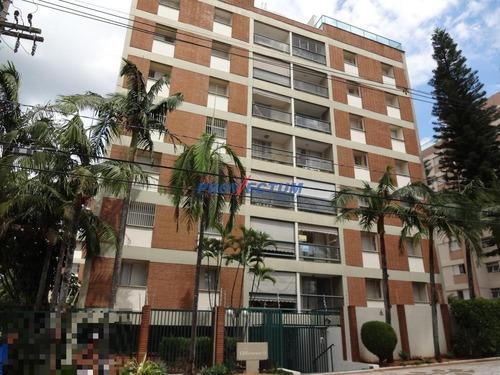 Apartamento À Venda Em Jardim Flamboyant - Ap264975