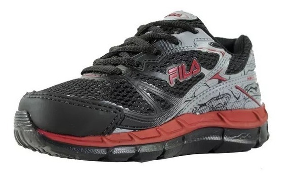 Zapatilla Fila Insanus Kids ///tango Sports///
