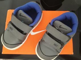Tênis Nike Original. Número 20 Usado.