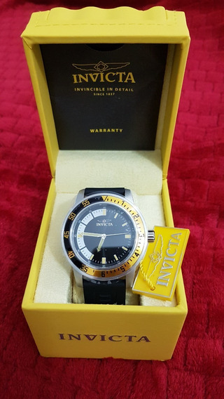 Relógio Invicta 12846 Specialty Original