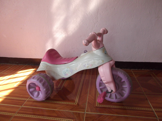 Triciclo Fisher Price Usado