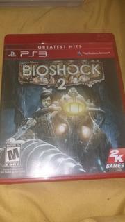 Bioshock 2 Para Ps3