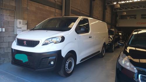 Peugeot Expert 1.6 Hdi Premium 2020