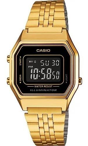 Relógio Original Casio La680wga-1bdf