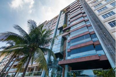 Apartamento Residencial À Venda, Icaraí, Niterói. - Ap4245