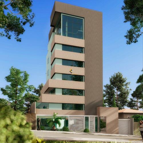 Imagem 1 de 4 de Apartamento - Liberdade - Ref: 4310 - V-4310