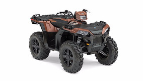 Polaris Sportsman1000 Copper Le 2017 Llerandi Polaris Puebla