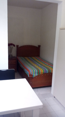 Rento Habitación En Zona Satélite Solo Dama