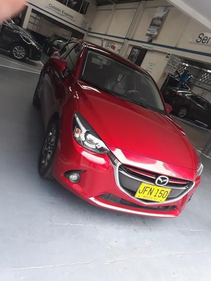 Mazda Mazda 2 2