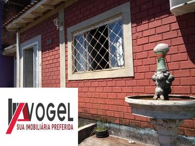 Casa Com 02 Dormitório(s) Localizado(a) No Bairro Boa Vista Em São Leopoldo / São Leopoldo - 32011313