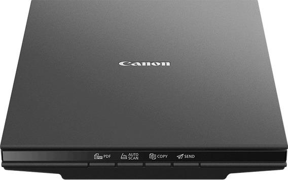 Scanner De Mesa Canon Lide 300 Colorido