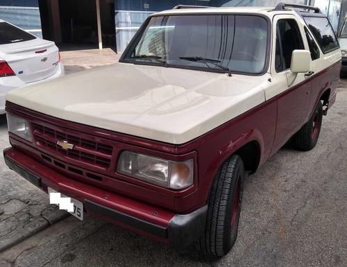 Chevrolet C20 Sulam Topeca - Zap 11 98583-8789