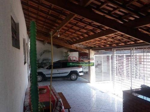 Imagem 1 de 11 de Chácara Com 1 Dormitório À Venda, 800 M² Por R$ 380.000,00 - Centro - Taubaté/sp - Ch0653