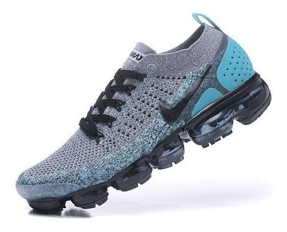 Tênis Nike Vapor Max 2.0 - Promoção 12 X Sem Juros Envio 24h