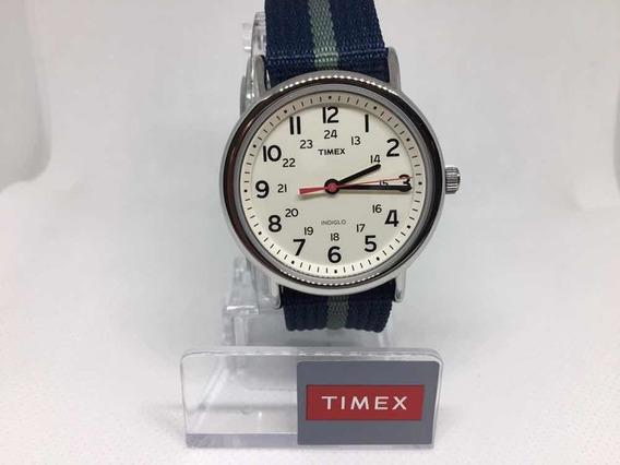Reloj Timex Weekender