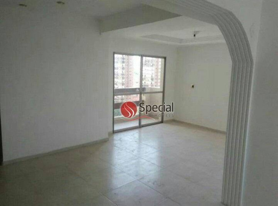 Apartamento Com 3 Dormitórios À Venda, 100 M² - Jardim Barbosa - Guarulhos/sp - Ap12771