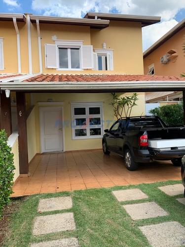 Casa À Venda Em Parque Imperador - Ca278142