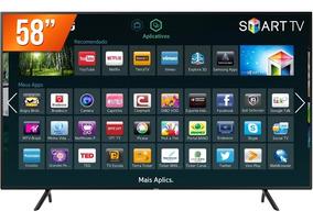 Smart Tv Led 58