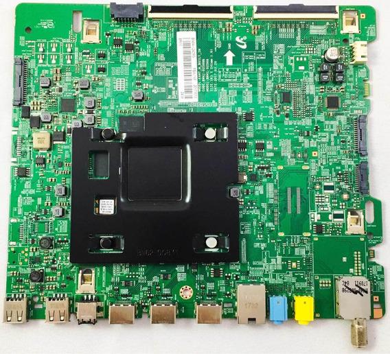 Placa Principal Tv Samsung Un49mu6100