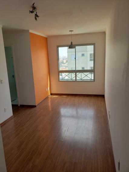 Apartamento Pequeno Pronto Pra Morar