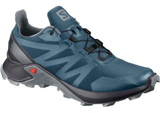 Zapatillas Mujer Salomon Supercross W Trail Running 409306