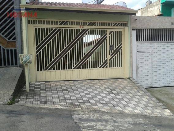 Casa Terrea No Jd. Dos Eucaliptos - Financiada Pela Caixa -use Seu Fgts Como Entrada - Ca0254