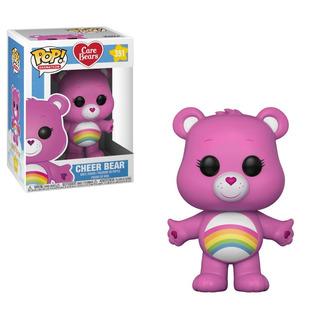 Cheer Bear #351 - Care Bears - Funko Pop - Sheldortoys