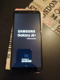 Celular Samsung J6+ (plus)