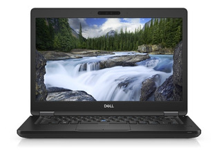 Notebook Dell Latitude 5400 I5 8265u 8gb 256 Ssd Win10 Pro