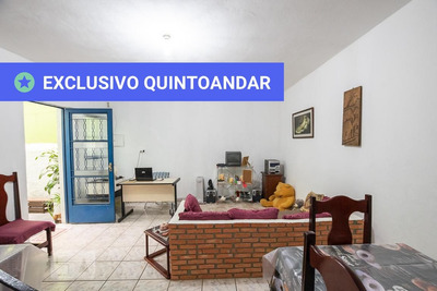 Casa Com 2 Dormitórios E 1 Garagem - Id: 892906629 - 206629
