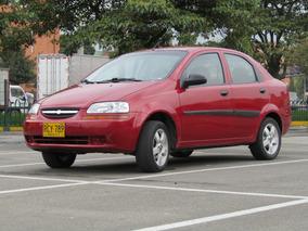 Chevrolet Aveo Family 1500 Aa