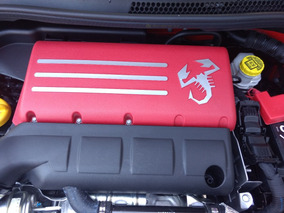 Fiat 500 Abarth 595 Veni A Verlo !!