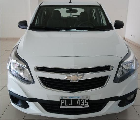 Chevrolet Agile Ls 2016