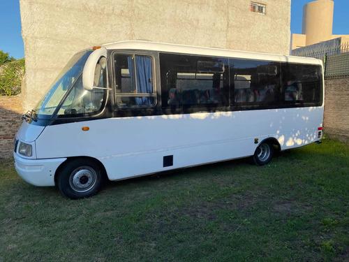 Iveco Minibus 24 As A/ac Full Exelente Estado