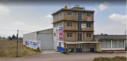Rento Bodega 500 M² En Atarasquillo, Mex